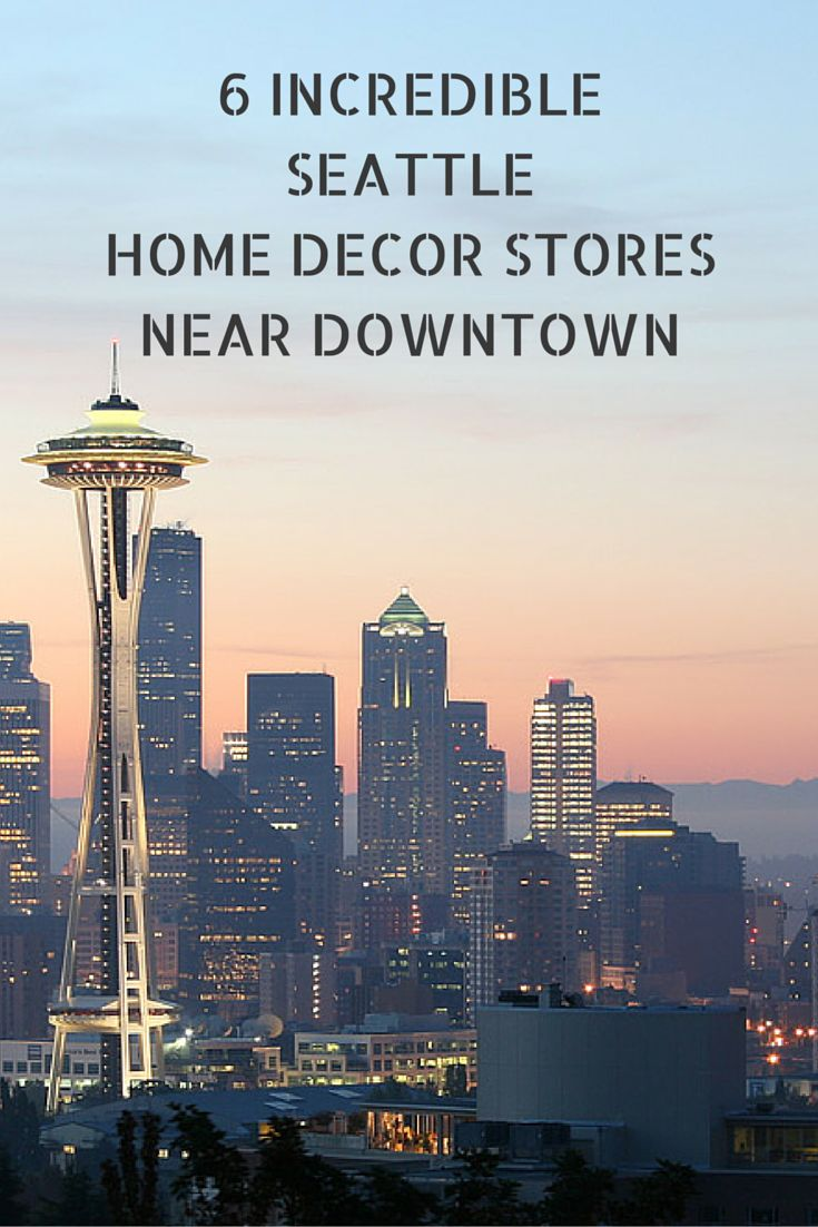 Classy 60 Seattle Home Design Stores Design Ideas Of Seattle Home