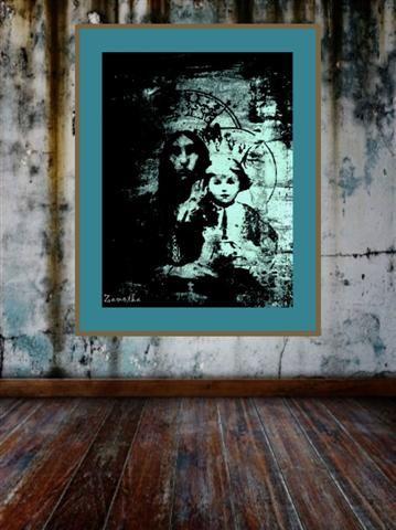 """""""Cienie"""", fotografia cyfrowa - collage ,A4; dostępna: http://pl.dawanda.com/product/61137351-Cienie-fotografia-cyfrowa---collage-A4"""