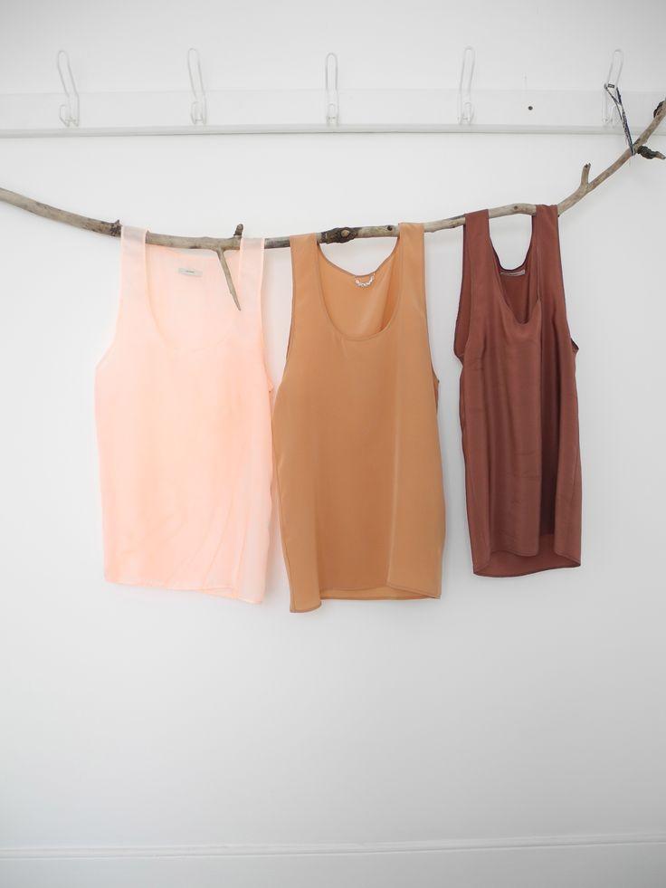 Vests, Von Sono http://www.vonsono.de/collections/everything