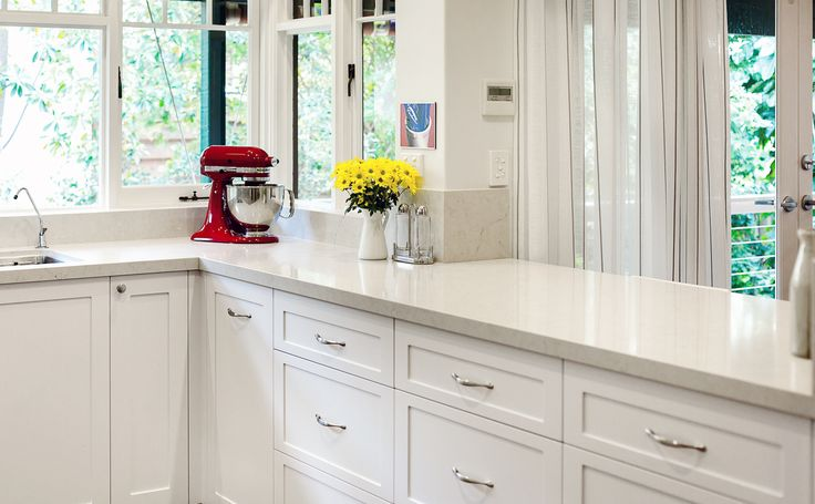 Caesarstone London Grey Jacobs Kitchen Pinterest