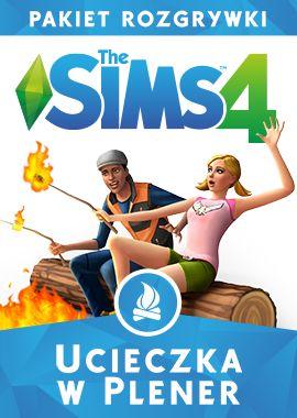 SIMS 4 - Ucieczka W plener + CRACK | Blog Digest Kaukaz teraz