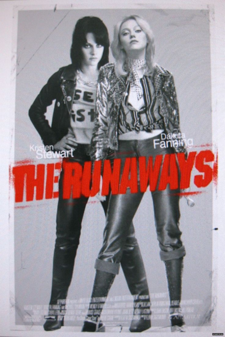 73 best The Runaways images on Pinterest