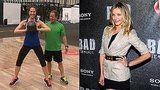 From Teddy Bass (Cameron Diaz's trainer). His top three long lean leg workouts! 1. Single Leg Squat with dumbell 2. Curtsey Squat 3. Plie with Calf Raise and dumbells