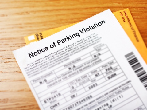 Whistle blower gets sacked on revealing  how council parking officers operate