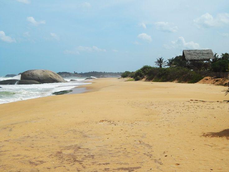 KIRINDA  #srilanka #ceylon #asia #travel #backpack #digitalnomad #traveling #tourist #asia #beach