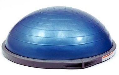 Bosu Ball Pro Balance Trainer W/DVD