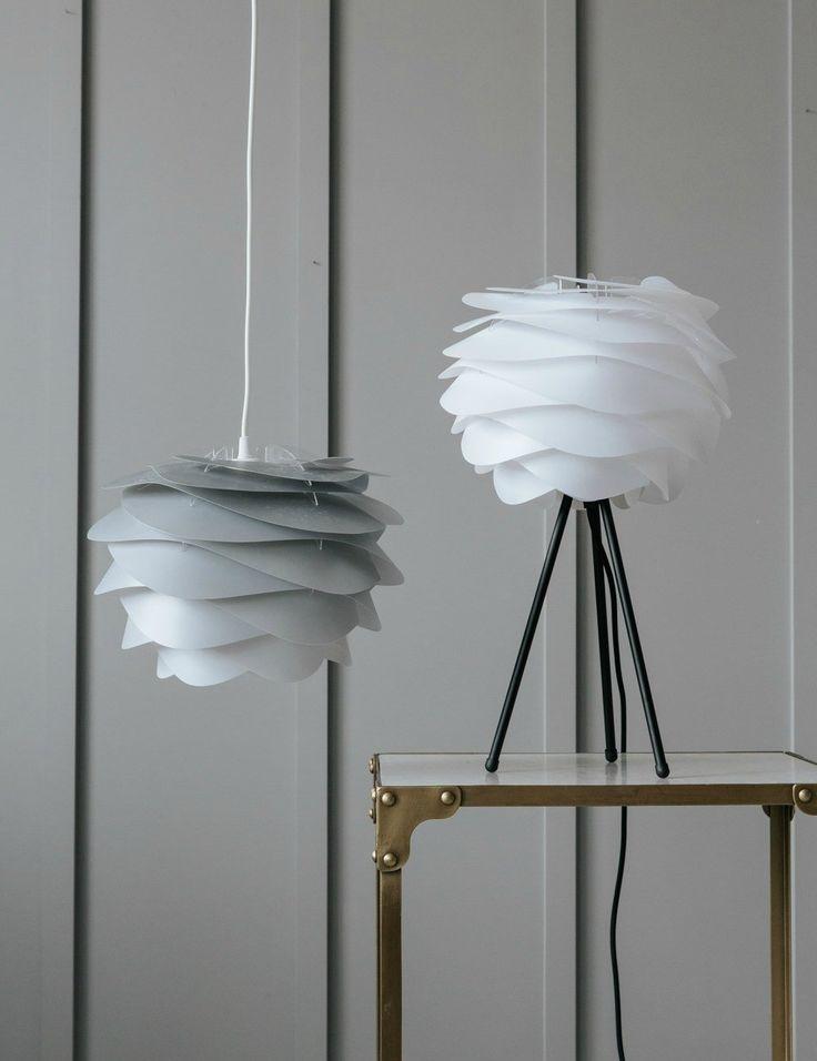 Carmina Lamp Shade at Rose & Grey