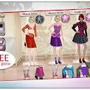 Screenshot of Jojo's Fashion Show WTE Lite