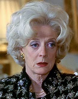 Maggie Smith (The First Wives Club, 1996)