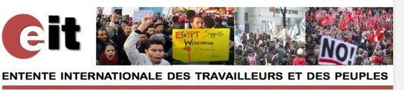 Le journal de BORIS VICTOR : E.I.T : Solidarité internationale avec les enseign...