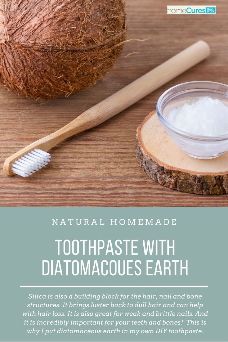 What on Earth Is Diatomaceous Earth | All Natural | Natural health