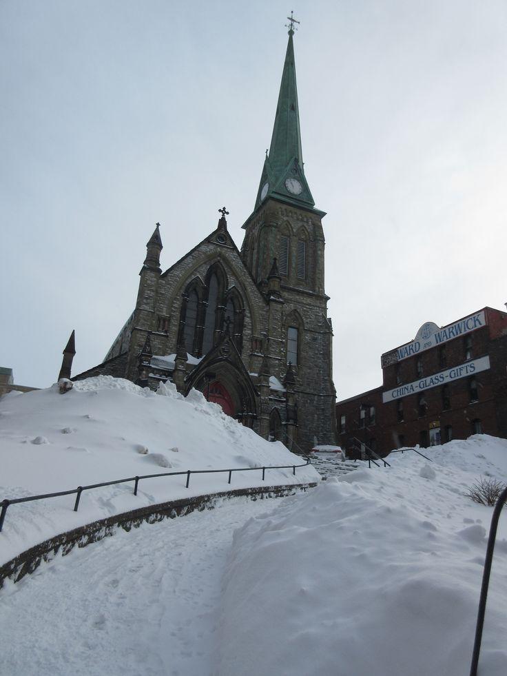 Trinity Anglican Church