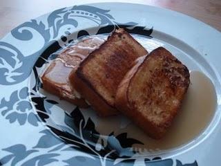 Birthday Cake French Toast