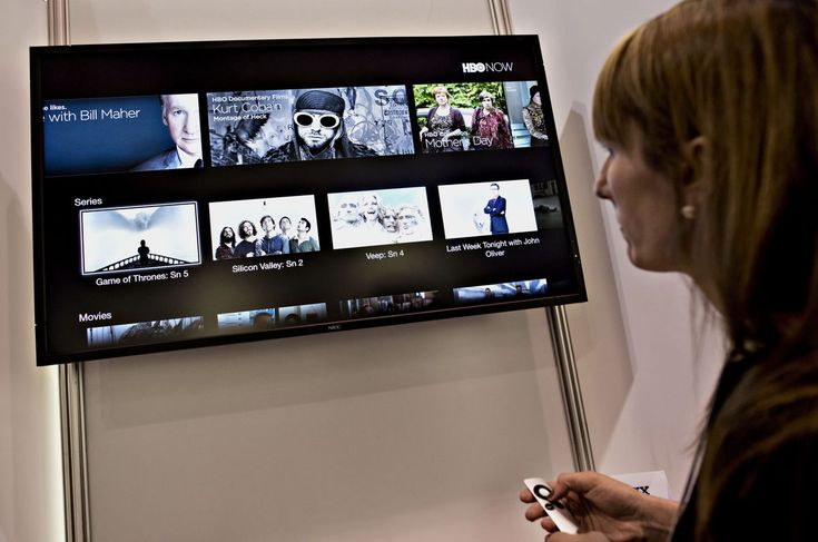 #HBO #Channel for #Cord-Cutters Surpasses 5 Million Subscribers...