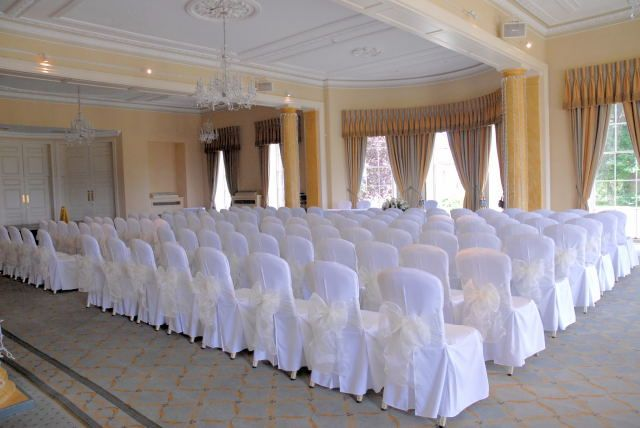 Chair Covers For Weddings For Sale