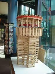 Afbeeldingsresultaat voor ronde toren bouwen
