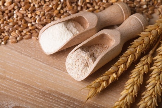 Le 20 farine alternative (prima parte)  |  casadivita.despar.it