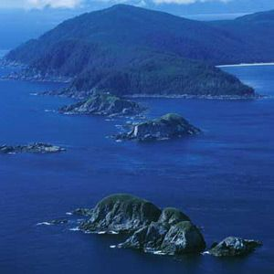 Haida Gwaii, BC  Canada