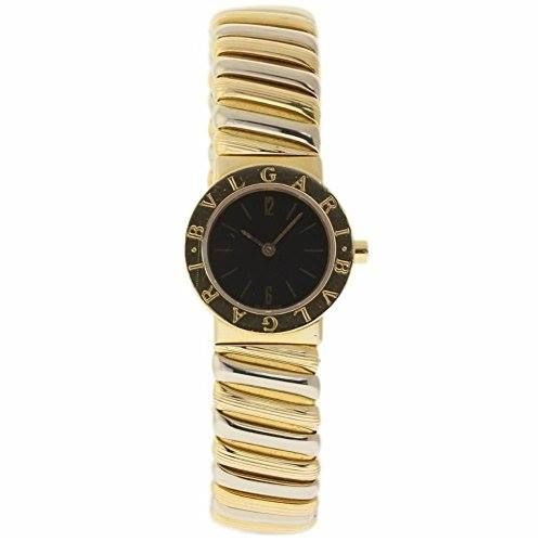 http://ift.tt/2rng7Oc Check Price https://goo.gl/8tp2ZZ  Bvlgari Turbogas swiss-quartz womens Watch BB232T (Certified Pre-owned)                            This Bulgari BB23 2T small size Tubogas Bangle in yellow gold is an example of Bulgari successful jewelry making combined with top notch watchmaking techniques. Bulgari BB23 2T small size Tubogas Bangle features a 23mm 18KT circular yellow gold case with a bezel engraved with Bulgari Bulgari logo. Bulgari BB23 2T small size Tubogas Bangle…