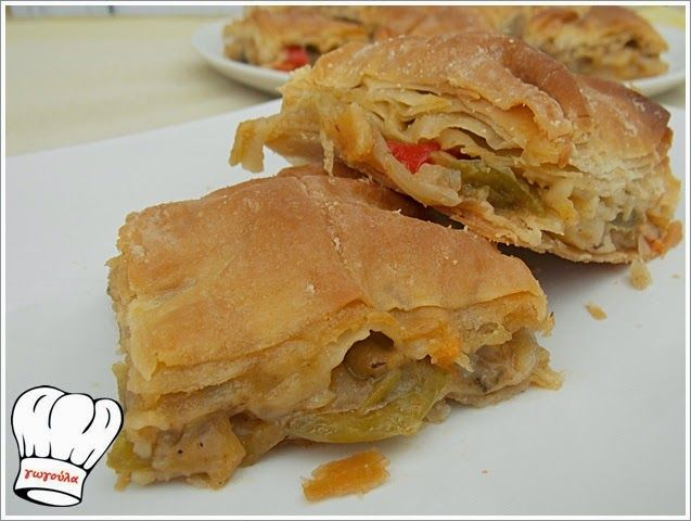 ΜΑΝΙΤΑΡΟΠΙΤΑ ΤΗΣ ΓΩΓΩΣ!!! | Νόστιμες Συνταγές της Γωγώς