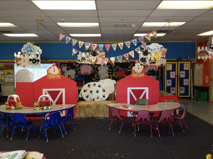 108 best images about Kindergarten farm theme on Pinterest   Farm ...