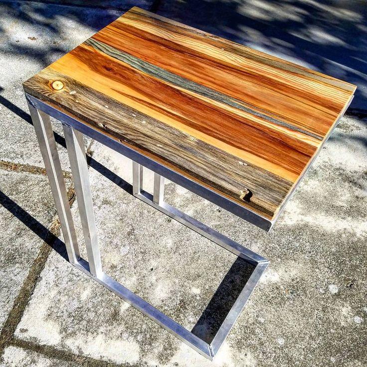 Custom Modern Industrial Furniture and Interiors 32