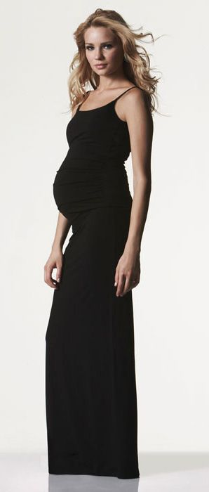Maternity. I like this. It's not too suggestive and truly most pregnant women are very beautiful at this stage.  They have been taking better-than-normal care of themselves.