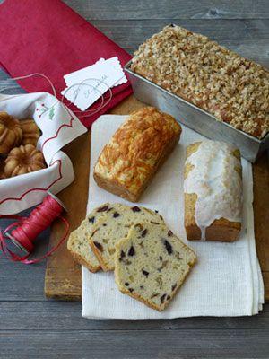 Loaf Tin Size Christmas Cake Recipe