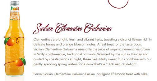 Sicilian Clementine Galvanina #Galvanina