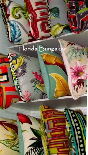 LOVE this ebay store...Florida Bungalow..
