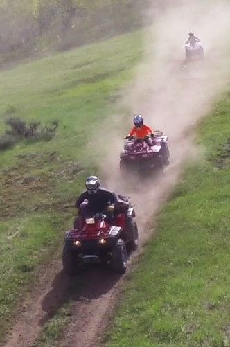5 awesome family friendly ATV trails in Utah | KSL.com
