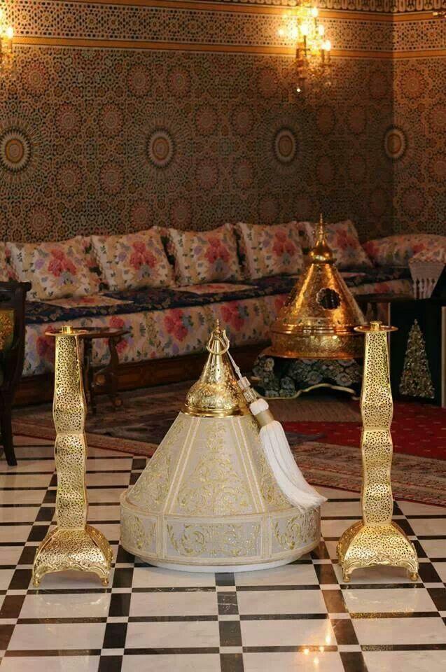 30 best salon marocain images on pinterest moroccan. Black Bedroom Furniture Sets. Home Design Ideas