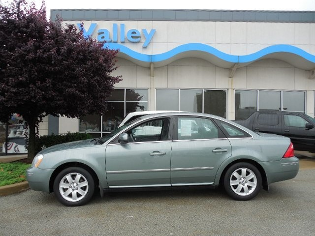 Used Ford Five Hundred Cars For Sale