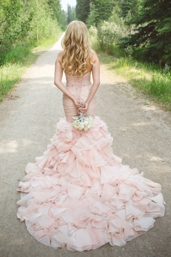 Best 25+ Organza wedding dresses ideas on Pinterest ...