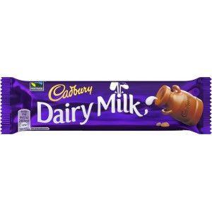 #Cadbury Dairy Milk #Chocolate 45g