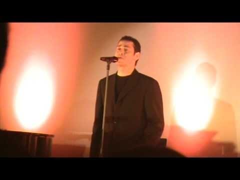MARIOS FRAGOULIS Live Μιά φορά κι εναν καιρό - YouTube