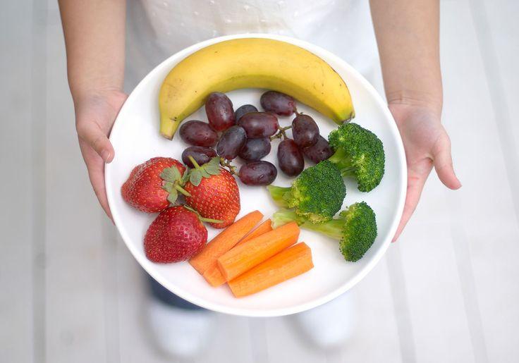 Os alimentos que seguram a fome por mais tempo