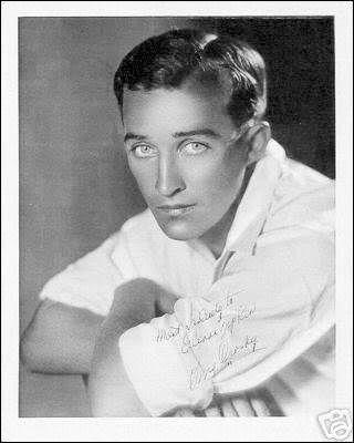 young bing crosby - Google Search