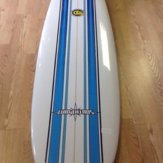 """7""""3 fun shape reg 650 Sale 520 light and blue is fast We even have free shippin"""