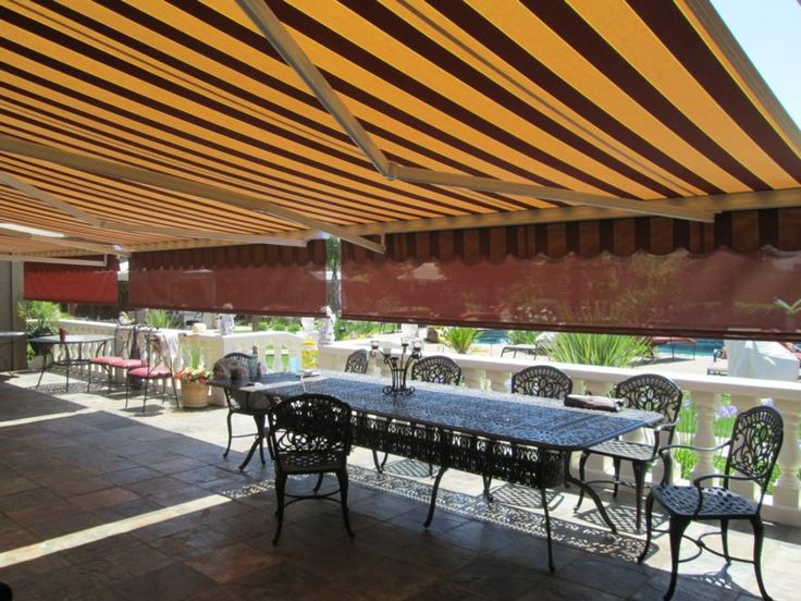 Best 25+ Retractable Awning Ideas On Pinterest | Retractable Awning Patio,  Diy Curtain Tracks And Patio Awning Ideas Home