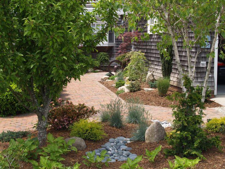 Garden Ideas Nz 76 best beautiful backyards & gardens images on pinterest