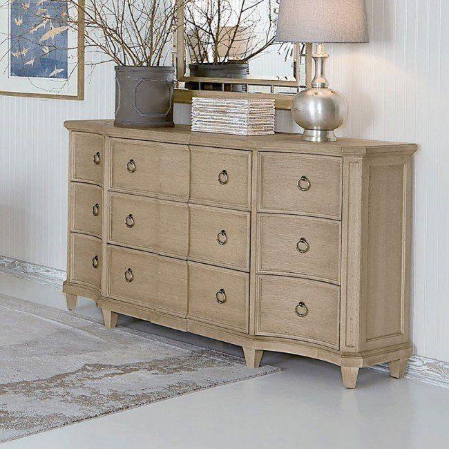 Roseline Felix Dresser Natural Oak Furniture Art Furniture Furniture Making
