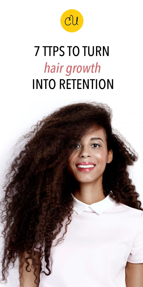 Natural hair growth, hair retention, length, afro, curls, curly hair, naturals