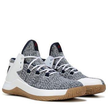 adidas Men's Rise Up Basketball Shoe Shoe  http://www.famousfootwear.com/en-US/Product/72145-1039363/adidas/White_Navy/Mens+Rise+Up+Basketball+Shoe.aspx