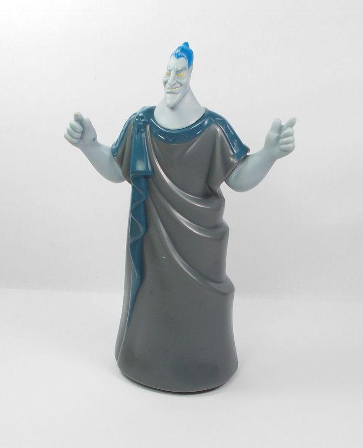 Hercules - Hades - Toy Figure - Disney