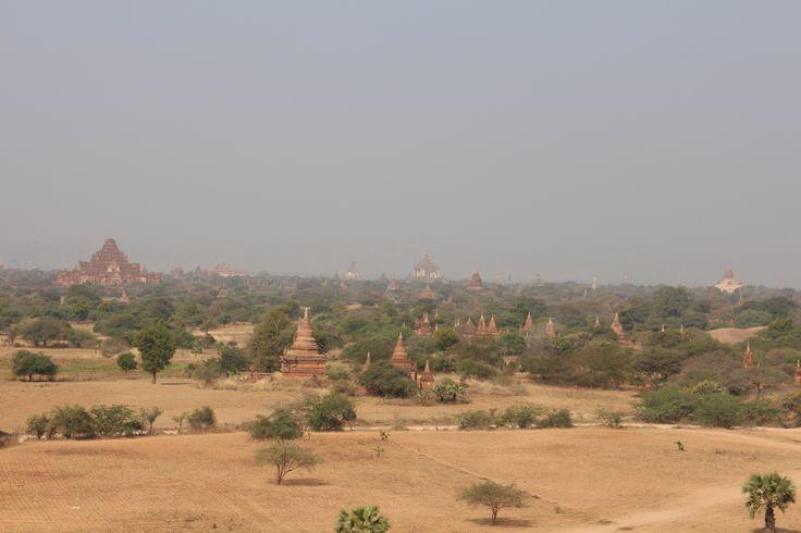 Bagan: Myanmar's unforgettable temple town