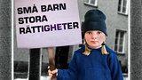 Små barn - stora rättigheter : Konsten att inte säga nej - UR.se