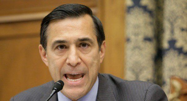 President Obama Destroys Darrell Issa for Pretending to Have Worked With Him on Issues