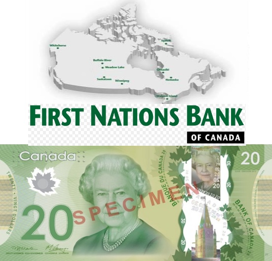 First Nations Bank of Canada