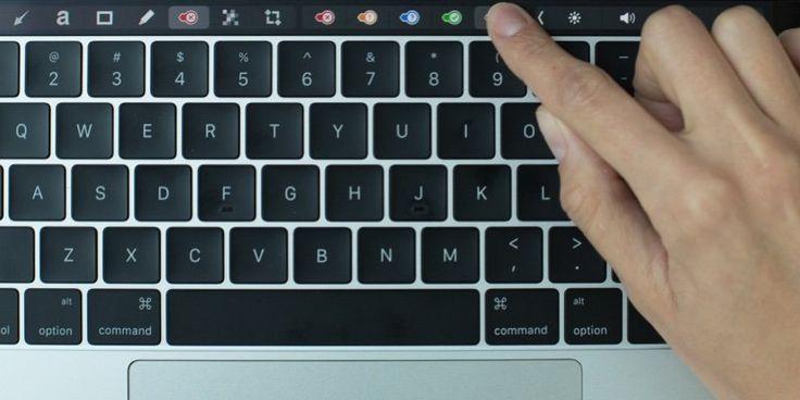 Apple geçtiğimiz yılın sonbaharında Touch Bar adını taşıyan dokunmatik kontrol şeridini barındıran yeni MacBook Pro'yu tanıtmıştı. Yeni MacBook Pro'nun satışa sunulmasının ardından pek çok uygulama, yeni dizüstü bilgisayara ve Touch Bar'a uygun olarak güncellenmişti. Evernote Mac uygulaması da...   http://havari.co/evernote-mac-uygulamasi-guncellemeyle-touch-bar-destegine-kavustu/